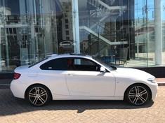 2018 BMW 2 Series 220i M Sport Auto Western Cape