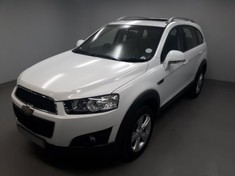 Chevrolet Suv For Sale In Cape Town Used Cars Co Za