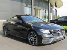 2018 Mercedes-Benz E-Class E 400 Coupe 4Matic Kwazulu Natal