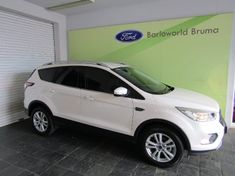 2019 Ford Kuga 1.5 Ecoboost Ambiente Gauteng Johannesburg_2