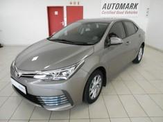 2019 Toyota Corolla 1.6 Prestige CVT Gauteng Centurion_3