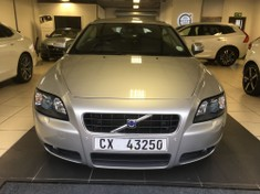 2008 Volvo C70 T5 At  Western Cape George_0