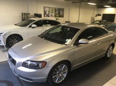 2008 Volvo C70 T5 At  Western Cape George_1