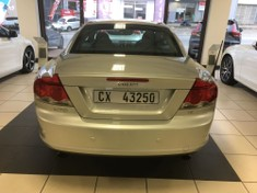 2008 Volvo C70 T5 At  Western Cape George_2