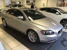 2008 Volvo C70 T5 At  Western Cape George_3