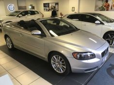 2008 Volvo C70 T5 At  Western Cape George_4