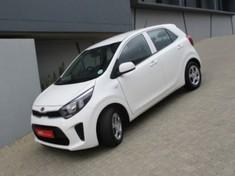 2018 Kia Picanto 1.0 Street Mpumalanga