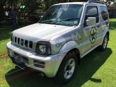 2011 Suzuki Jimny 1.3  Gauteng