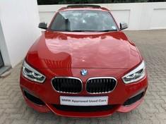 2017 BMW M1 M140i 5-Door Auto Gauteng Johannesburg_1