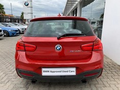 2017 BMW M1 M140i 5-Door Auto Gauteng Johannesburg_4