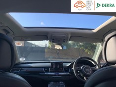 2015 Audi A8 3.0 TDi Quattro Western Cape Goodwood_2