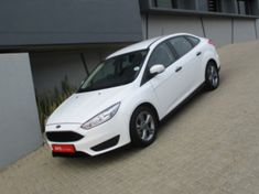 2018 Ford Focus 1.0 Ecoboost Ambiente Mpumalanga