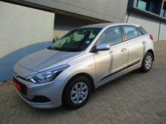 2018 Hyundai i20 1.2 Motion Mpumalanga