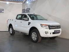 2014 Ford Ranger 3.2tdci Xlt At  Pu Dc  Gauteng Sandton_2