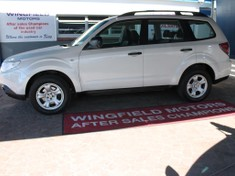 2010 Subaru Forester 2.5 X  Western Cape Kuils River_1