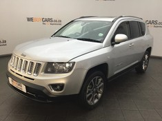 2014 Jeep Compass 2.0 Ltd  Gauteng