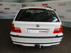 2005 BMW 3 Series 318i Touring At e46  Mpumalanga Middelburg_1