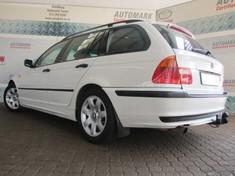2005 BMW 3 Series 318i Touring At e46  Mpumalanga Middelburg_2