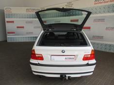 2005 BMW 3 Series 318i Touring At e46  Mpumalanga Middelburg_4