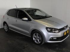 2019 Volkswagen Polo Vivo 1.6 Highline 5-Door Eastern Cape