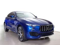 2017 Maserati Levante Diesel Gauteng_1