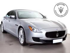 2017 Maserati Quattroporte Quattroporte S Gauteng