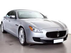 2017 Maserati Quattroporte Quattroporte S Gauteng_1