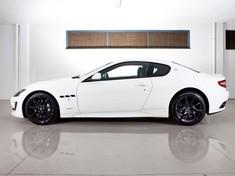 2012 Maserati Granturismo S  Gauteng_1