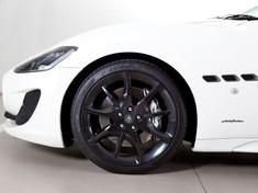 2012 Maserati Granturismo S  Gauteng_2