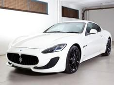 2012 Maserati Granturismo S  Gauteng_4
