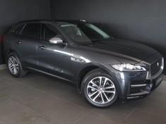 2018 Jaguar F-Pace 2.0 i4D AWD R-Sport Gauteng Johannesburg_0