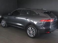 2018 Jaguar F-Pace 2.0 i4D AWD R-Sport Gauteng Johannesburg_3