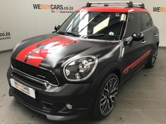 2015 MINI Cooper JCW Countryman All 4 Auto Gauteng