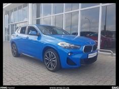 2018 BMW X2 sDRIVE20d M Sport Auto (F39) Western Cape