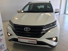 2019 Toyota Rush 1.5 Auto Western Cape Kuils River_4