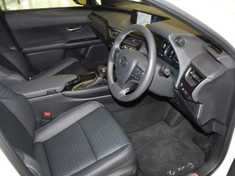 2019 Lexus UX 200 EX Western Cape Stellenbosch_4