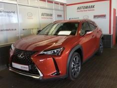 2019 Lexus UX 200 EX Mpumalanga