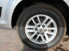2012 Toyota Fortuner 3.0d-4d 4x4 At  Western Cape Kuils River_3