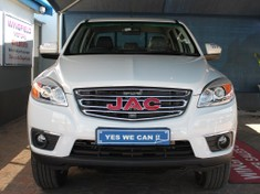2019 JAC T6 1.9TDI Comfort Double Cab Bakkie Western Cape Kuils River_4