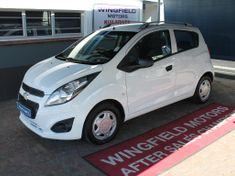 2016 Chevrolet Spark 1.2 L 5dr  Western Cape