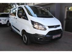 2013 Ford Tourneo 2.2D Ambiente SWB Gauteng Pretoria_0