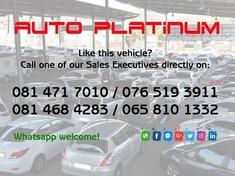 2013 Ford Tourneo 2.2D Ambiente SWB Gauteng Pretoria_1
