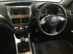 2010 Subaru Impreza 2.5 Wrx  Western Cape Cape Town_2