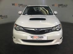 2010 Subaru Impreza 2.5 Wrx  Western Cape Cape Town_3