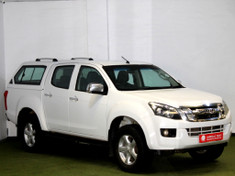 Isuzu Double Cab Bakkie For Sale Used Cars Co Za