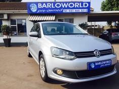 2013 Volkswagen Polo 1.6 Comfortline Tip  Kwazulu Natal