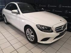 2018 Mercedes-Benz C-Class C180 Auto Western Cape Claremont_0