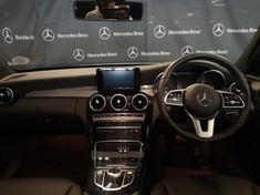 2018 Mercedes-Benz C-Class C180 Auto Western Cape Claremont_3