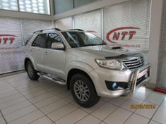 2014 Toyota Fortuner 3.0d-4d Heritage R/b A/t  Mpumalanga