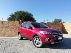 2019 Ford Kuga 1.5 TDCi Trend North West Province